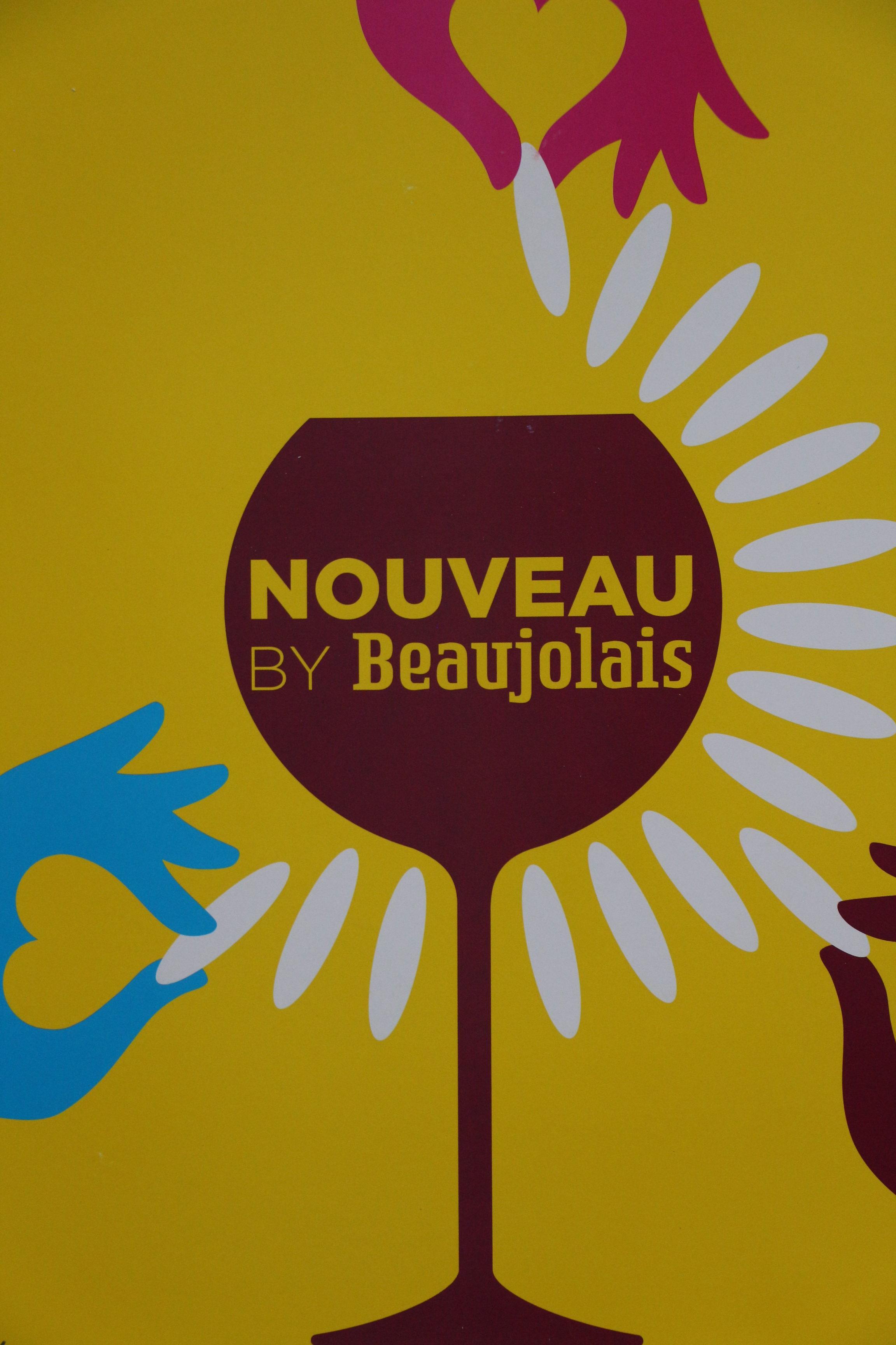 Beaujolais Nouveau 2019 Le Caveau Du Carillon 59740 Liessies